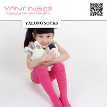 tights YL704 children winter tights for little girls 0427