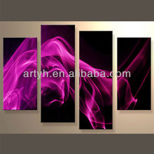 Newest Digital Framed Canvas Printings For Decor In Discount Price