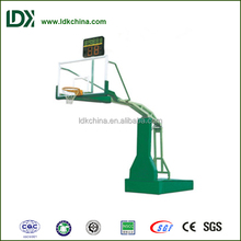 Nice design adjustable basketball stand