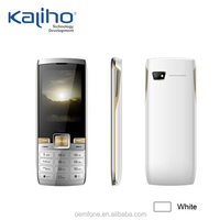 unique design china mini phone 2.4 inch dual sim in Brazil