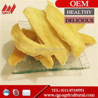 competitive price sliced organic dried mango