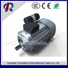Heavy-duty Single Phase Capacitor Start Induction Electric Motor