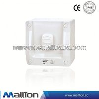CE certificate domestic light switches