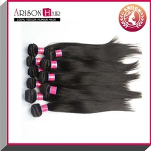 Shipping Fast 100% Unprocessed Virgin Best Quality Cheap Brazilian Human Hair Weave Extension