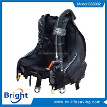 hot sale new CE certificated BCD, Buoyancy compensator bcd, Scuba diving bcd