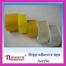 China alibaba supplier adhesive measuring tape