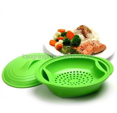 Verduras Microondas Silicona Silicona Microondas Horno