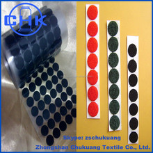 2015 Hot-selling Back with Adhesive Velcro Dots
