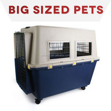 Superior quality hot sell chain link dog fence cage