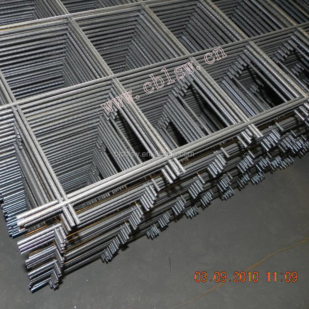 6x6 Concrete Reinforcing Welded Wire Mesh In Panel Buy