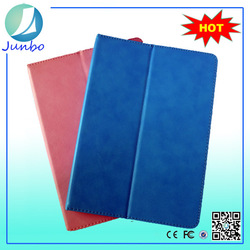 Genuine Original Wholesale Custom Flip Cover Leather Case for ipad air 2