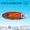 Danyang donggang factory led side turning light