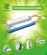 100-240V Battery backup led emergency light 10-45W