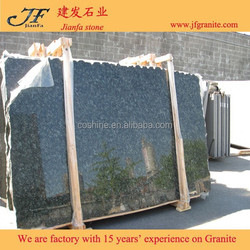 2015 Verde Peacock Green Granite With Competitive Price
