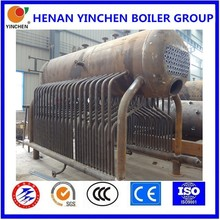 Pellet steam boiler for sale and used in many fields made by Yinchen manufaturer