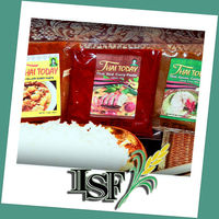 Hot Thai Curry Paste Mixes Spicy for sale