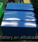 72V 20ah li-ion,liMn04,NCM e-bike/electric bicecle battery/scooter battery