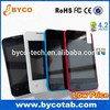 cheap custom phones android 4.2 mobilephone oem mobile phone