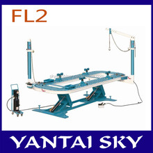 with powerful driving force/auto body frame straightener/auto body measurement