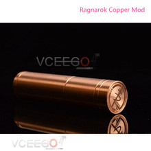 full copper with Near-Zero Voltage Drop copper Ragnarok mod