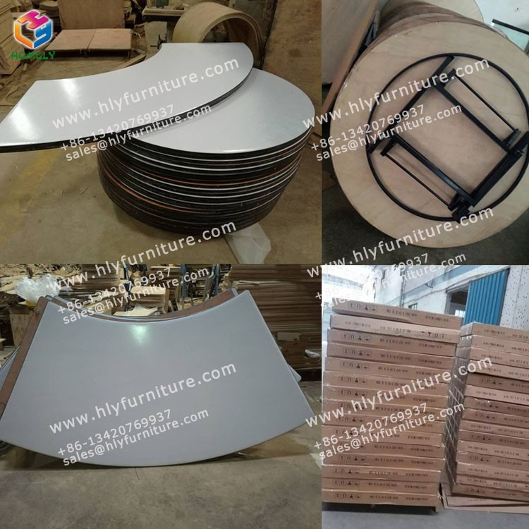 PVC table3