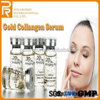 whitening anti wrinkle serum gold ion collagen facial essence
