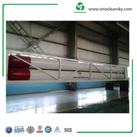 ISO11120 CNG Tank Kid for CNG Tube Trailer