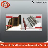 Cheapest professional new eps sandwich panel roof