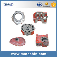 Foundry Customized Precisely External Marine Engine Spare Parts