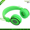 Bluetooth Headphones hands free Wireless ,Wired Headsets/headphones with Microphone