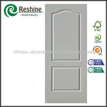 HDF primer white coated door skin