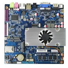 12v mini pc placa-mãe de computador tablet sucata de placa-mãe incorporado x86 bordo