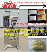 YB-150F Powder Vertical Form Fill &amp Seal Machine