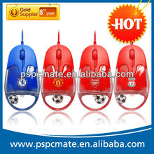 2015 hot unique style wired liquid mouse supplied by Shenzhen mouse factory