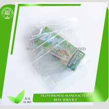 Plastic sandwich size school bag