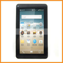 Allwinner A13 Android 4.0 MID with 7 inch Capacitive Screen
