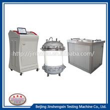 Wholesale products china hydrostatic pipe pressure test/pipeline pressure testing machine manufacturer