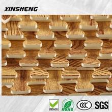 Hot sale xinsheng brand non-toxic shock proof durable waterproof EVA foam Gym mat