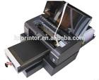 Hx-d6a4 multifuncional de mesa digital da impressora t-shirt