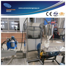 plastic pelletizer machine /plastic pelletizer/pelletizer for recycle plastic