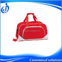 Custom Made Durable Travelling Sport Duffel Bag