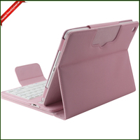 Universal pu Leather Case Cover for Ipad Air, for Ipad Air 2 with keyboard