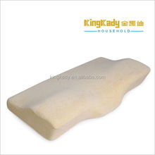 2015 New Visco Elastic Memory Foam Head Maternity headphone custom made silicone gel heel cushions
