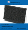 Use scope chemical industry activated carbon air filter cloth in Roll