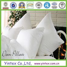 Wholesale White Color Cotton Microfiber Body Pillow