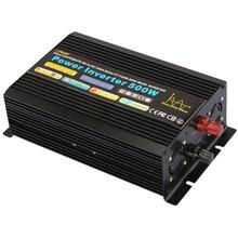 DC 12V 24V 48V to 110V 120V 220V 50Hz 60Hz 500 watt pure sine wave power inverter