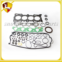 06110 - PAA - 000 Top performance high quality motorcycles engine spare parts overhaul gasket kit F23A for Honda