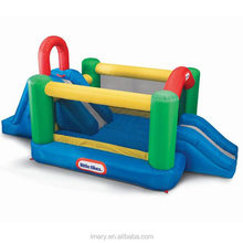 PVC Inflatable Jumper Inflatable Combo Inflatable Bouncer