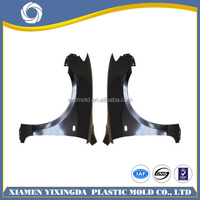 OEM & ODM High quality cheap price Auto Parts, auto plastic parts, front right car fender for mazda