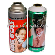 empty aerosol can manufacture gas aerosol can